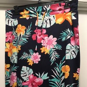 Agnes and Dora size 2x casual skirt